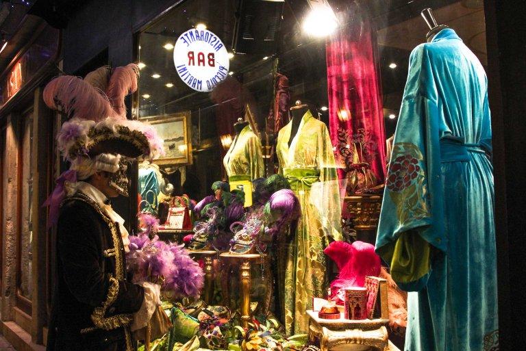 Venice Carnival-28